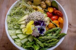"""Tuna"" Salad"